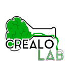 Crealo Lab LLC Logo