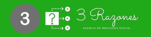 3 razones por las que necesitas una agencia de mercadeo digital