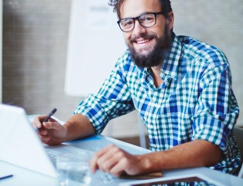 ¿Por Qué es Inteligente Invertir en su Negocio Online?