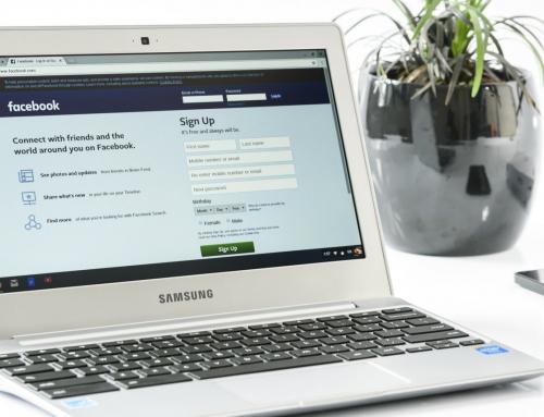 ¿Por Qué Tu Facebook Page No Debe Ser Tu Website?