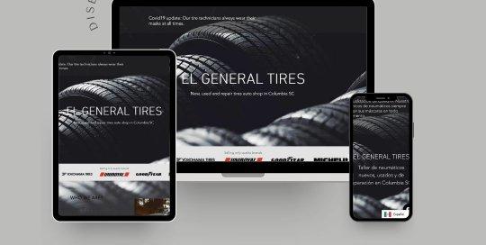 El General Tires