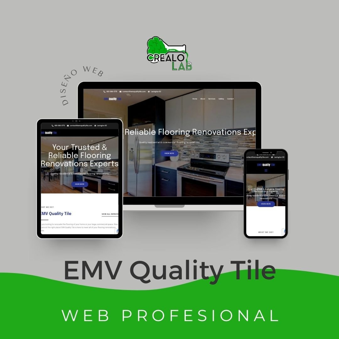 EMV Quality Tile