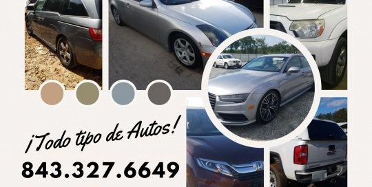 Edgardo Alfaro Autos