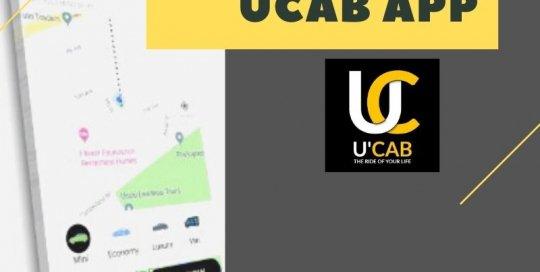 ExperTaxi Download Ucab App